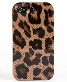 MICHAEL Michael Kors Handbag, Hard iPhone Cover - Tech Accessories - Handbags & Accessories - Macy's $38