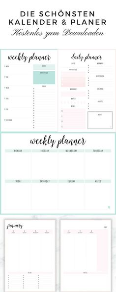 Hottest Totally Free daily calendar layout Tips By the end of recently, I used to be on the huntto get the most perfect planner. Need to have got looked by wa. Calendar Layout, Weekly Calendar, Print Calendar, Kids Calendar, Monthly Planner, Printable Planner, Planner Tips, Planer 2017, Freebies