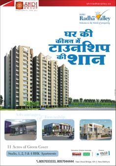 #SHRI Group Property in Mathura/Vrindavan
