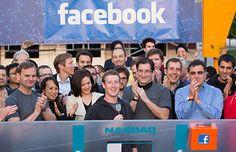 Las redes sociales también atraen por el lado técnico | Bolsa Spain