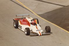 Mike Mosely 80 Eagle Indy 500