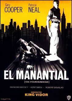 El Manantial. (1949). The Fountainhead