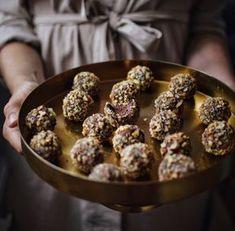Avokádové lanýže • CukrFree.cz Baked Goods, Cereal, Muffin, Low Carb, Sugar, Treats, Snacks, Cookies, Baking