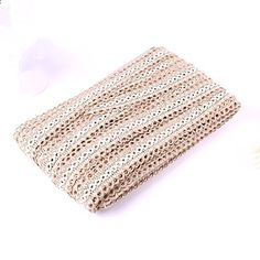DIY String Wedding Handmade 10 Meters/Roll Twine Rope Burlap Home Cord Papercraft Natural Hessian Jute Rope 3cm Width -- Click on the image for additional details.
