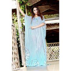 Silk kaftan Silk Kaftan, Two Piece Dress, Designer Collection, Fancy, Wedding, Dresses, Women, Fashion, Valentines Day Weddings