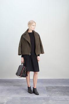 Rachel Comey Pre-Fall 2013 Collection Slideshow on Style.com