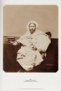 Emir Abdelkader RH 1223 1300 AH 1808 1883 CE