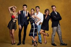 #XFactor,  judges have sent their hopeful #singers to #Mexico, #Barbados, #NewYork, and #Dubai for 'Judges Houses' and now #ITV are pitching up in… #Manchester. | Yep, according to reports, #NickGrimshaw is taking his boys up t'North of #England. | Let's hope they don't pack their swimming trunks. @glamourmaguk : | Judges Houses: What glamourous #location will they choose? http://glmr.uk/XjZh7Z