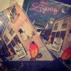 la primera calle de la soledad / Jaime López #vinyl #acetatodevinilo