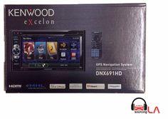 Sourcing-LA: KENWOOD EXCELON DNX691HD XXX NEW 2014 MODEL XXX NE...