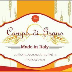 Dedicato ai panificatori Un'ottimo semilavorato da un'antica ricetta per la vera focaccia Genovese.