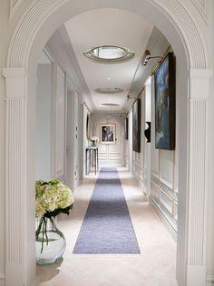 Image result for hotel ampersand corridor design