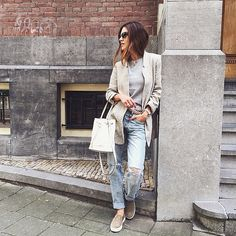 Let a Pair of Luxe Sneakers Be the Foundation of Your Look