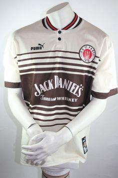 cafeblissett:  Hamburg & Tennessee FC St. Pauli & Jack...
