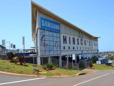 Hirsch-Ballito Zulu, Multi Story Building, Xmas, Zulu Language