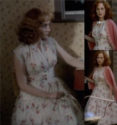 Dress from Call the Midwife