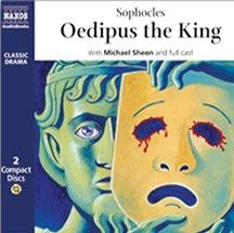 Blindness in oedipus rex essay