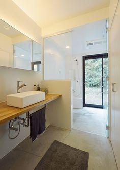 CASE 365 | 自然に寄り添う家(神奈川県横浜市) | 注文住宅なら建築設計事務所 フリーダムアーキテクツデザイン