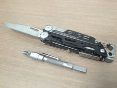 Leatherman Signal - is LM making a survival multi? - page 46 - Leatherman Tools - Multitool.org