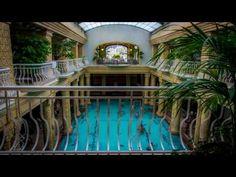 Gellert SPA - Budapest - Travellers 2 Travellers