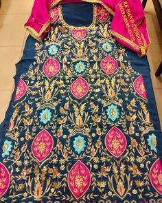Designer Punjabi Suits, Blouse, Tops, Women, Fashion, Moda, Fashion Styles, Blouses, Fashion Illustrations