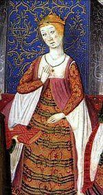 isabella of castile- spain