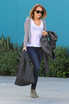 Simple Chic. Miley <3