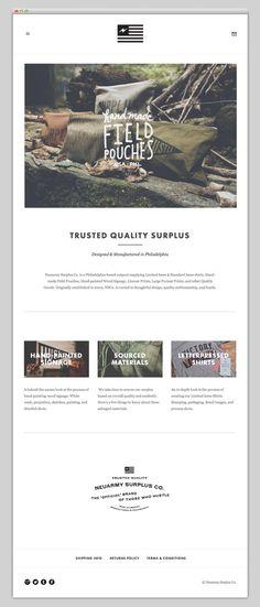 Neuarmy Surplus Co.