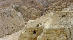 Did Archaeologists Discover The Twelfth Cave Of the Dead Sea Scrolls? - https://christiantruther.com/youtube/did-archaeologists-discover-the-twelfth-cave-of-the-dead-sea-scrolls/