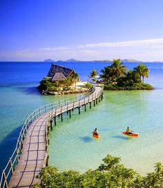 11 Awesome Tropical Islands to Travel Now -
