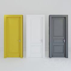 doors, doors with glass