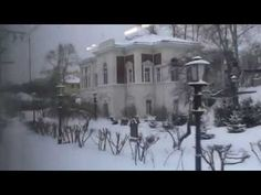 Observation video of a cariagge of the train Swallow of Moscow Central C...