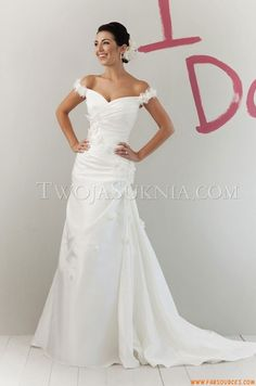 Robes de mariée Sweetheart 5969 Spring 2013