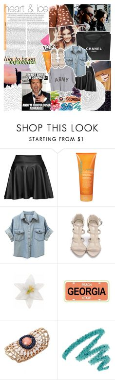"""""""♔ // LIKE TO BE ON MY TAG-LIST! // ♔// YOINS"""" by the-forgotten-wolf ❤ liked on Polyvore featuring DC Shoes, Chanel, Fekkai, Clips, Yves Saint Laurent, yoins, yoinscollection and loveyoins"""