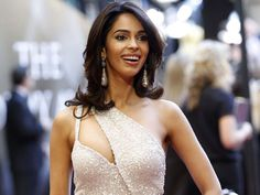 Aishwarya has company; Mallika Sherawat is going to Cannes - again! Latest Tech Gadgets, Sajid Khan, Bollywood Masala, First World, Cannes, Fascinator, Camisole Top, Hollywood, Lifestyle