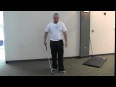 Flexibility Exercises to Improve Your Golf Swing - YouTube
