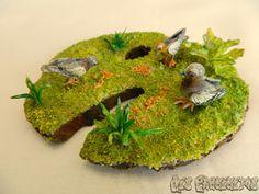 Palomina, palomino y el tercer palomeque
