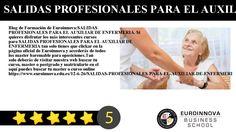 SALIDAS PROFESIONALES PARA EL AUXILIAR DE ENFERMERIA - Blog de Formación de Euroinnova:    SALIDAS PROFESIONALES PARA EL AUXILIAR DE ENFERMERIA. Si quieres disfrutar los más interesantes cursos para SALIDAS PROFESIONALES PARA EL AUXILIAR DE ENFERMERIA tan solo tienes que clickar en la página oficial de Euroinnova y accederás de todos los master baremable para oposiciones.    Tan solo deberás de visitar nuestra web buscar tu curso master o postgrado y matricularte en el aquí puedes buscar tu…
