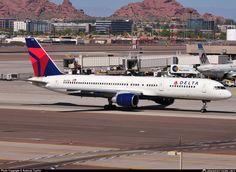 N643DL Delta Boeing 757-200