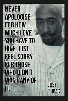 Just Tupac