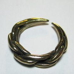ring - Sulik - viking ring