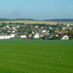 Panoramio - Photo of Courgenay, Alle, Switzerland