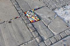 DISPATCHWORK - 'Fixing the World with LEGO Bricks' - Jan VORMANN, Trondheim, Norway http://restreet.altervista.org/dispatchwork-larte-di-riparare-con-i-lego/