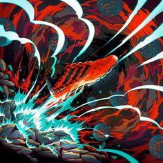 Adidas Springblade by Adhemas Batista on Creativitea
