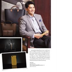 #PRESSupdate  #METTIQUE rarely focuses on advertising as we believe that our products alone speak for their uncompromising quality. However, when we do go on press, we select to present our customer's testimonial so the public can get an honest and first-hand review on #METTIQUE brand and products.  A 3-page testimonial of Mr. Nop Narongdej, president of KPN Group, on #METTIQUE brand and products. Praew Magazine, June 2015, on shelf today.  WWW.METTIQUE.COM