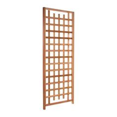 Lovely Shop All Things Cedar Trellis Screen Panel At Loweu0027s Canada. Find Our  Selection Of Trellises At The Lowest Price Guaranteed With Price Match +  Off.