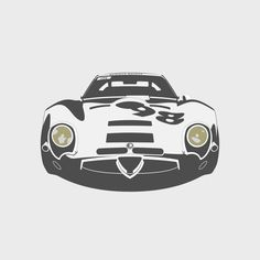 Alfa Romeo Giulia on Behance