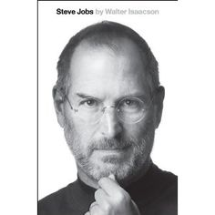 """""""Steve Jobs"""", the authorized biography by Walter Isaacson. Looks like the publisher pushed the release date up about a month. Available October 24 for $18 from Amazon."""