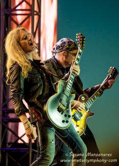SAXON en SWEDEN ROCK FESTIVAL'13: 7 y 8 de Junio'13 | Metal Symphony