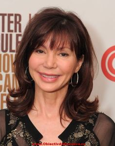 I wonder what she would look like with her face left to age naturally I bet she would of aged gorgeously, Victoria Principal 63